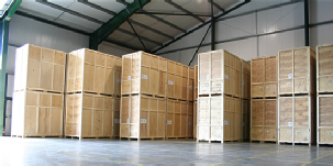 Removals Herefordshire
