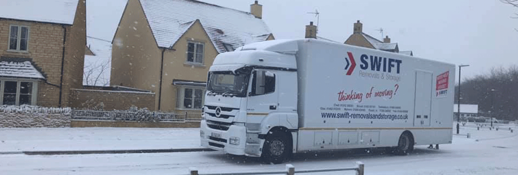 Removals Stroud