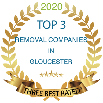 Removals Gloucestershire