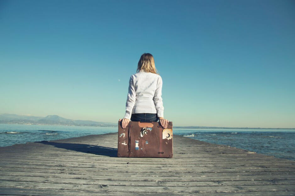 Tips on Moving Abroad
